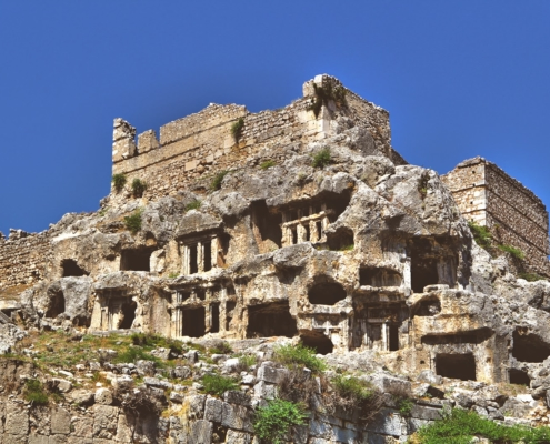 Villa-Suead-Things-To-Do-Ruin-Visit