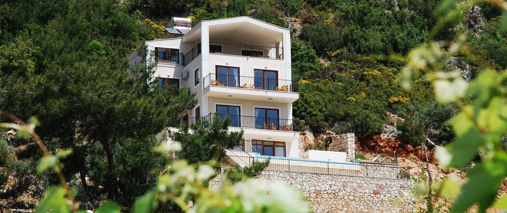 Villa-Suead-Turkey-Kalkan